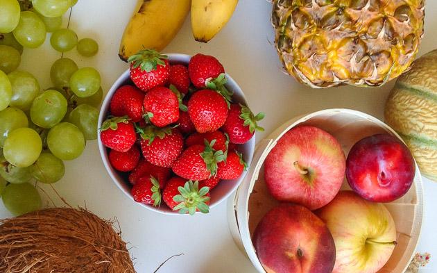 Alma verde blog de recetas naturales