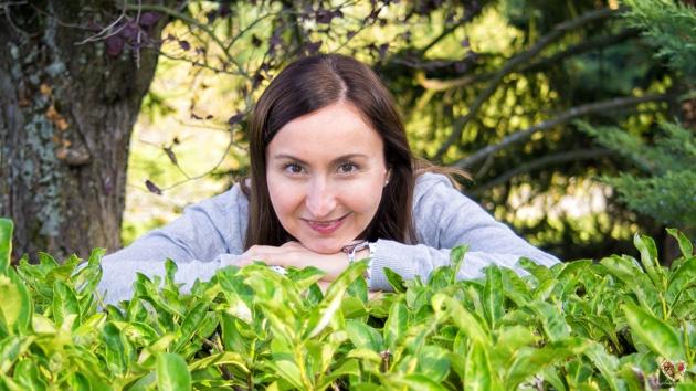 Ana Scasso consejos y recetas para comer vegano