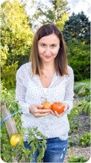 Ana Scasso alma verde blog de nutrición vegana sin gluten