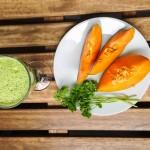 Batidos verdes y sus beneficios para la salud
