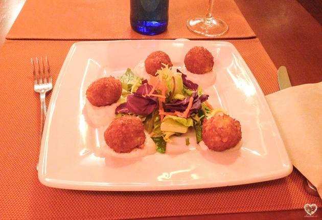 bueno bonito y vegano en madrid la ruta vegana falafel al natural