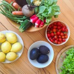 Cómo hacer la lista de la compra vegana y organizar el menú semanal