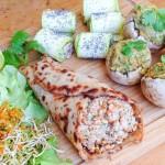 Mis 12 recetas preferidas de comidas veganas sin gluten