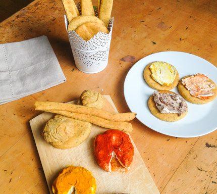 queso fermentado de anacardos con rejuvelac blog vegano