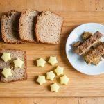 Ideas veganas para preparar desayunos y meriendas saludables