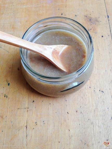 sirope jarabe de datiles recetas con naturaleza