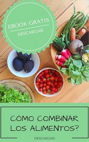 Combinación de alimentos blog de recetas alma verde