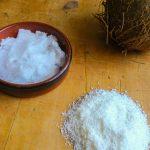 El aceite de coco es una grasa saludable?