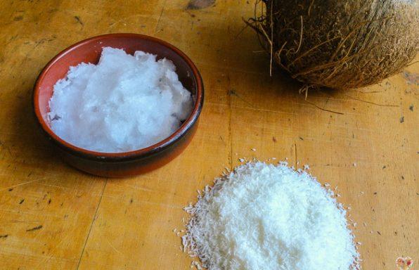 como hacer aceite de coco en casa recetas alma verde