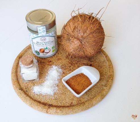 El aceite de coco es una grasa saludable - Blog de nutrición Alma Verde