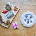 Comida y fiestas de fin de año, cómo evitar los excesos?