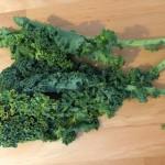 Kale o Col rizada, el superalimento a incluir en tus recetas