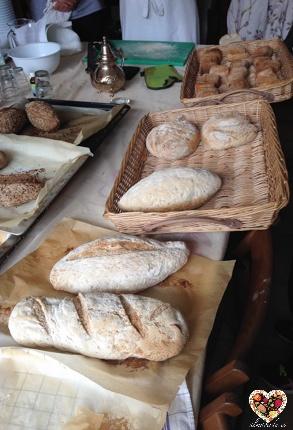 Curso de repostería sin gluten en Madrid: mi experiencia