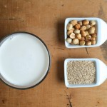 Mis 1O recetas veganas básicas imprescindibles para principiantes