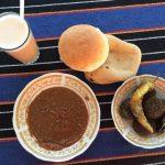 Qué comer en Egipto en vacaciones? La comida típica es vegana?