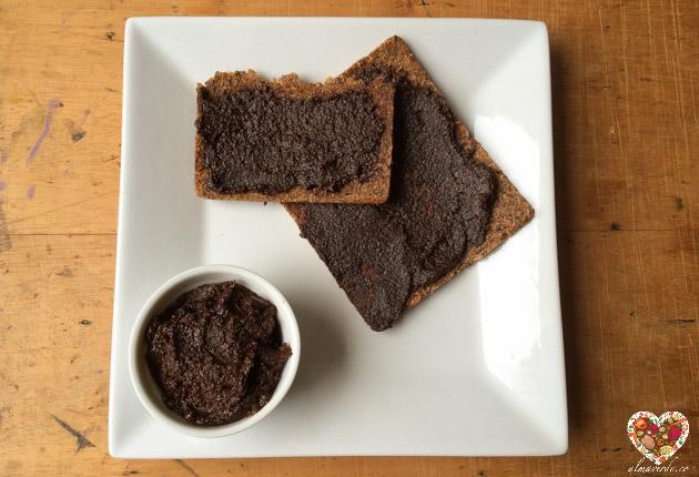 Recetas de postres veganos y sin gluten con chocolate