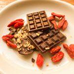 Recetas para preparar dulces veganos sin gluten saludables