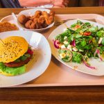 Llevar una alimentación vegana es realmente beneficioso para la salud?