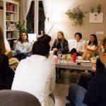 Cenas Adivina: el encanto de compartir una velada con desconocidos