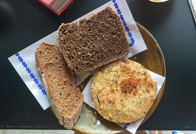 Pan de masa madre- comer orgánico y delicioso en Buenos Aires