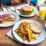 Mis últimos recomendados para comer orgánico y delicioso en Buenos Aires