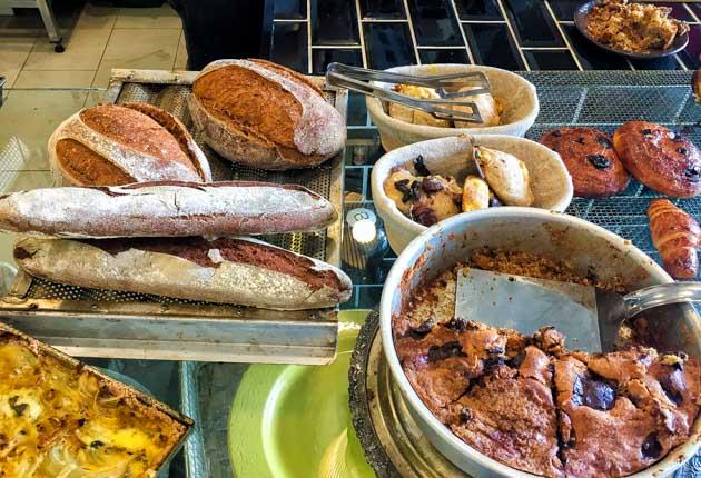 Salvaje Bakery, panadería artesanal con masa madre en Buenos Aires