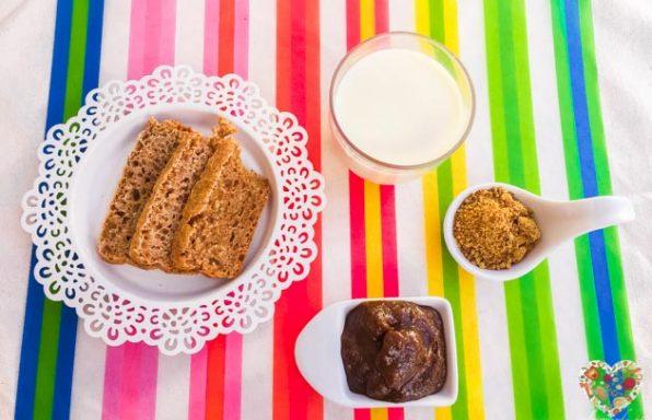 Receta vegana para preparar dulce de leche con azúcar mascabo