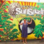 Un día en el Festival Reggae Rototom Sunsplash 2017 en Benicassim